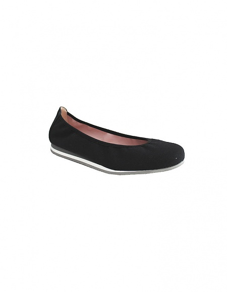 Pretty Ballerinas Pretty Ballerinas 44.983 Negra