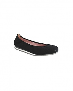 PRETTY BALLERINAS 44.983 NEGRA