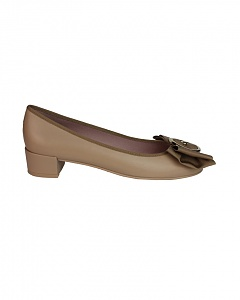 PRETTY BALLERINAS 47.033 beige