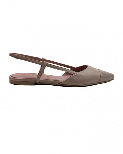 PRETTY BALLERINAS 46.984 beige